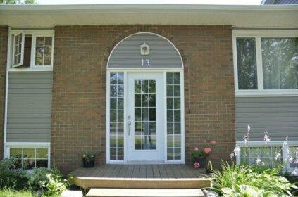 Moncton Suites - 13 Willard Road