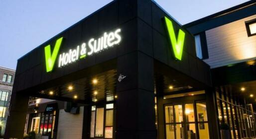 V Hotel & Suites