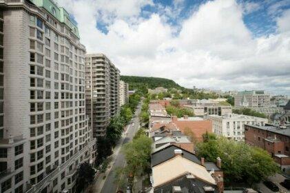 Best Western Ville-Marie Hotel & Suites