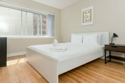 Central 3BR in Downtown MTL by Sonder