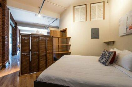 Intimate Plateau Suites by Sonder