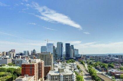 Le Shaughn Apartments Montreal