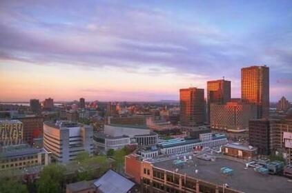 Montreal Luxury Apartments