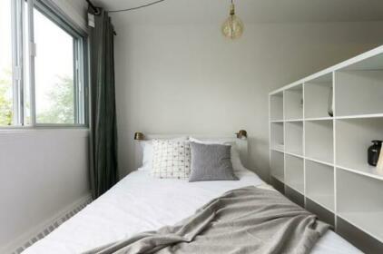 Simple Studio In Plateau By Sonder