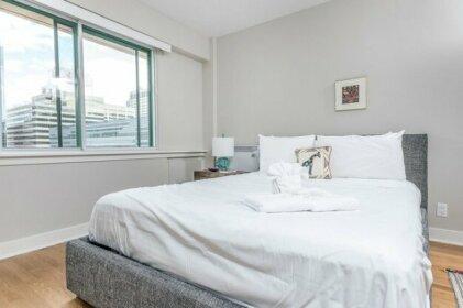 Sleek Milton Park Suites by Sonder