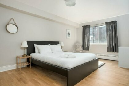 Spacious 2BR in Downtown MTL by Sonder