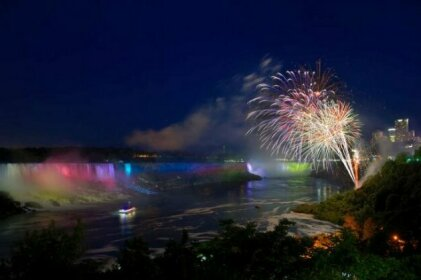 Country Inn & Suites by Radisson Niagara Falls ON