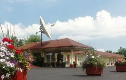 Maplehaven Motel