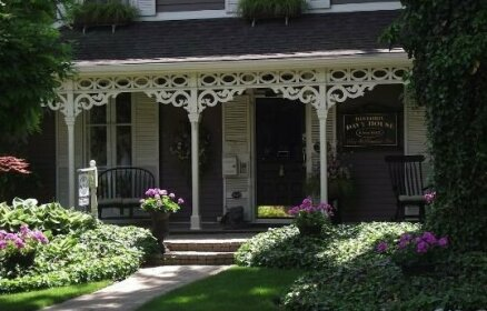 Historic Davy House Bed & Breakfast