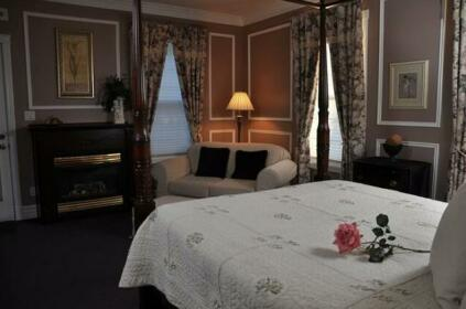 Victorian Suites Inn