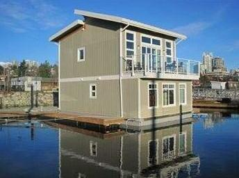 Float Home Vancouver