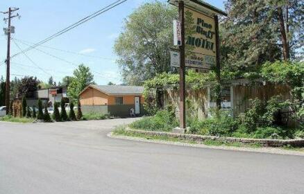 Pine Bluff Motel