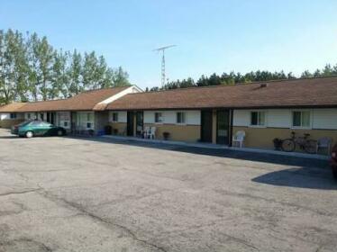 Norpeel Motel