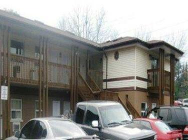 Oshawa Kingsway Motel