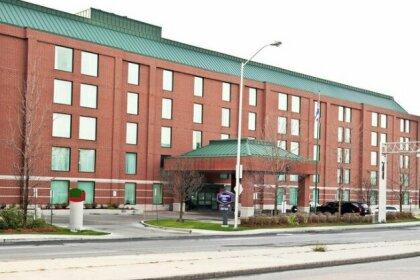 Hampton by Hilton Ottawa