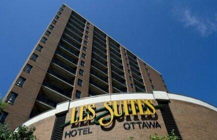 Les Suites Hotel