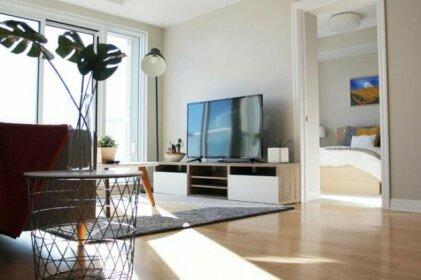 Modern & Luxury home