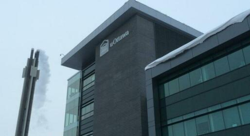 Residences de l'Universite d'Ottawa - Residence Henderson University of Ottawa Residences - Hender