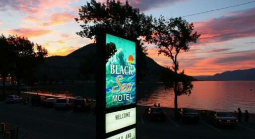 Black Sea Motel