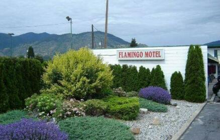 Flamingo Motel Penticton