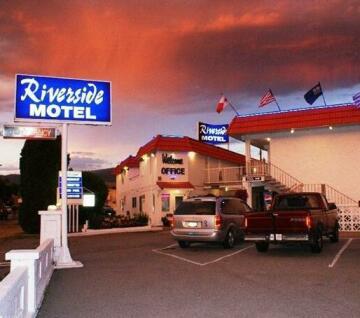 Riverside Motel