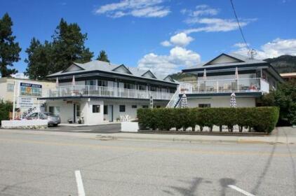 Sunny Beach Motel