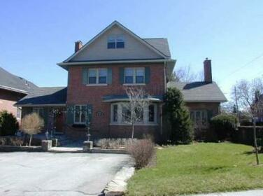 The Moffat House