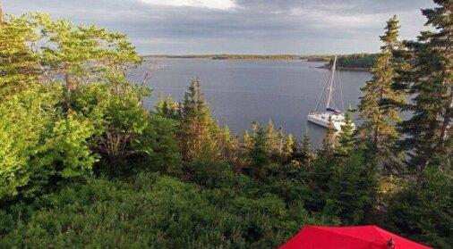 Cape Breton Cottages