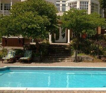 The Dorset Manor Spa