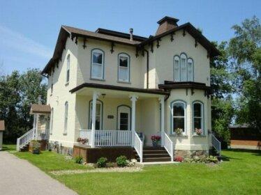 Century House 1879 B & B
