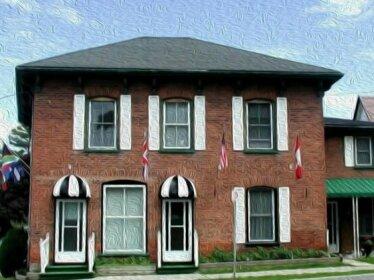 Harrington House Picton