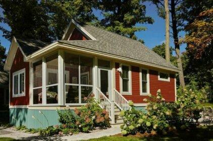 Sandbanks Summer Village Cottages