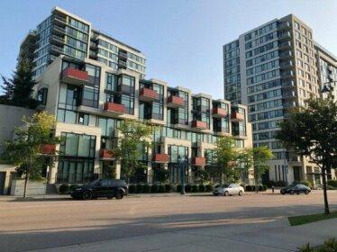 Richmond Ackroyd Apartment 1BR
