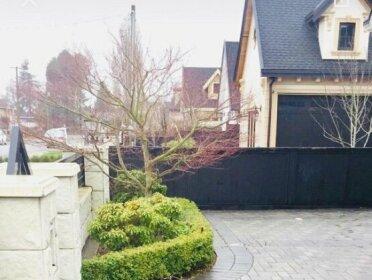 Richmond Thorpe Home