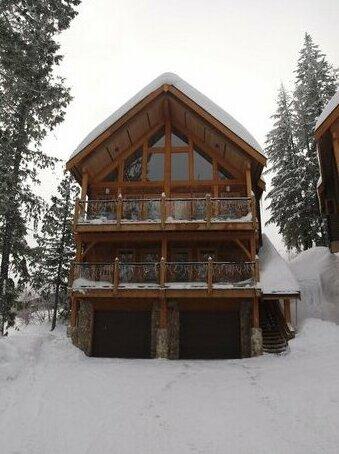 Mountain Town Properties Grey Wolf 5