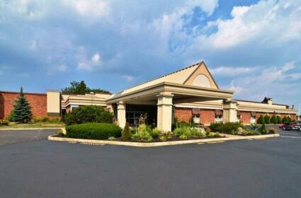 Best Western Hotel St Catharines-Niagara