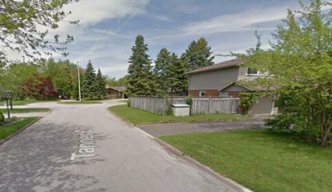 Niagara House