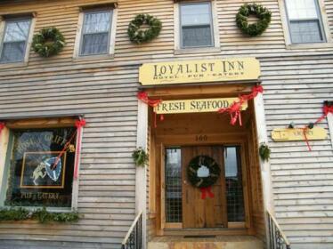 Loyalist Inn Hotel