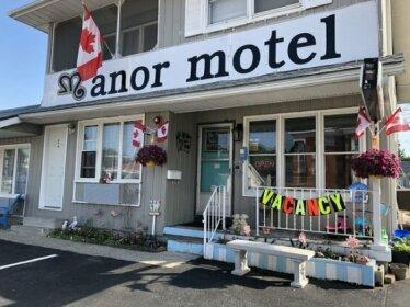 Manor Motel Southampton