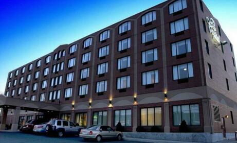 Capital Hotel St. John's