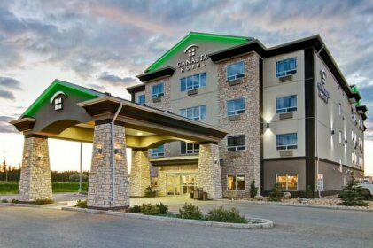 Canalta Hotel Tisdale
