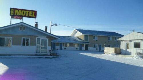 Park Motel Tisdale