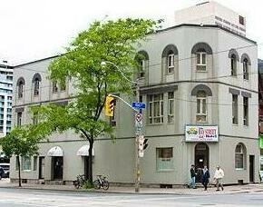Baystreet Motel TorontoBaystreet Motel Toronto