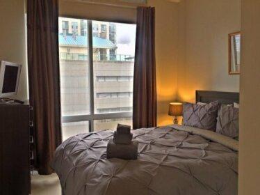 Bloor Suites Toronto