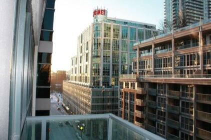 CN Tower/Rogers Center 2 bedroom