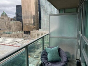 Executive Suite with Best Views by Prime Stays