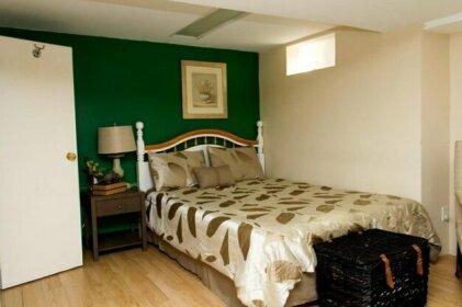 Greendale Apartment