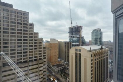 Jet Furnished Suites Yorkville Toronto