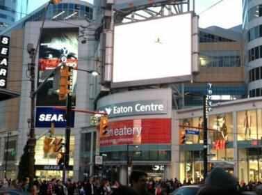 KFS Luxury Suites Toronto