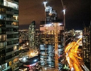 Luxury 1BR Scotiabank Arena CN Tower MTCC Pkg